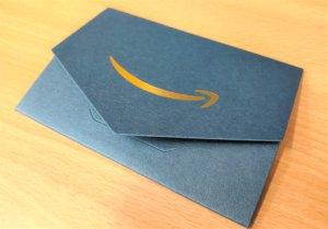 Amazonギフトカードを実際に購入してみた