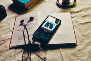 オーディオブックのメリット