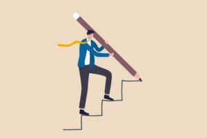 ブログ収入を稼ぐまでの5ステップ