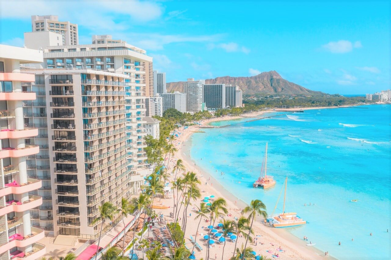 ハワイ留学のメリット
