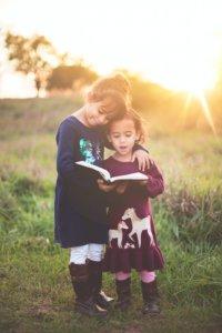 子ども向けオーディオブックアプリ