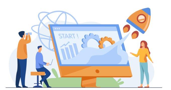 ブログのアクセス数を増やす9個の方法