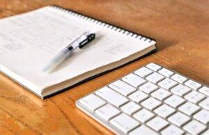 ブログを書けない悩みの解決方法