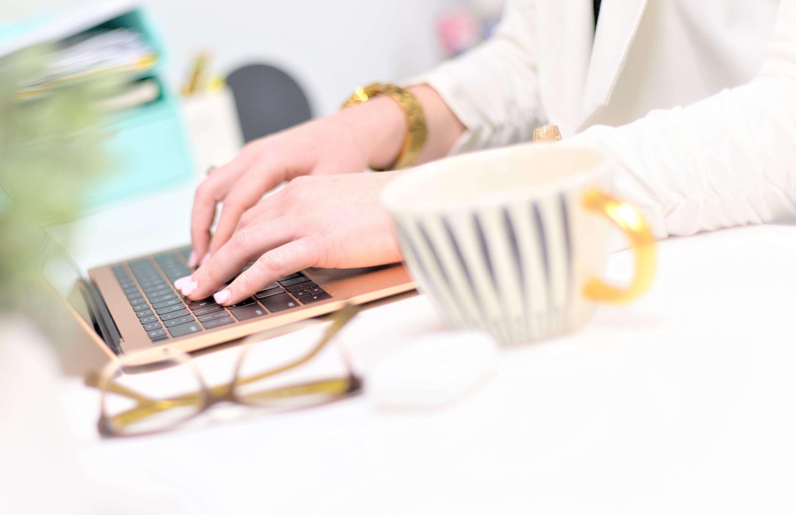 ブログのデザインを整える方法