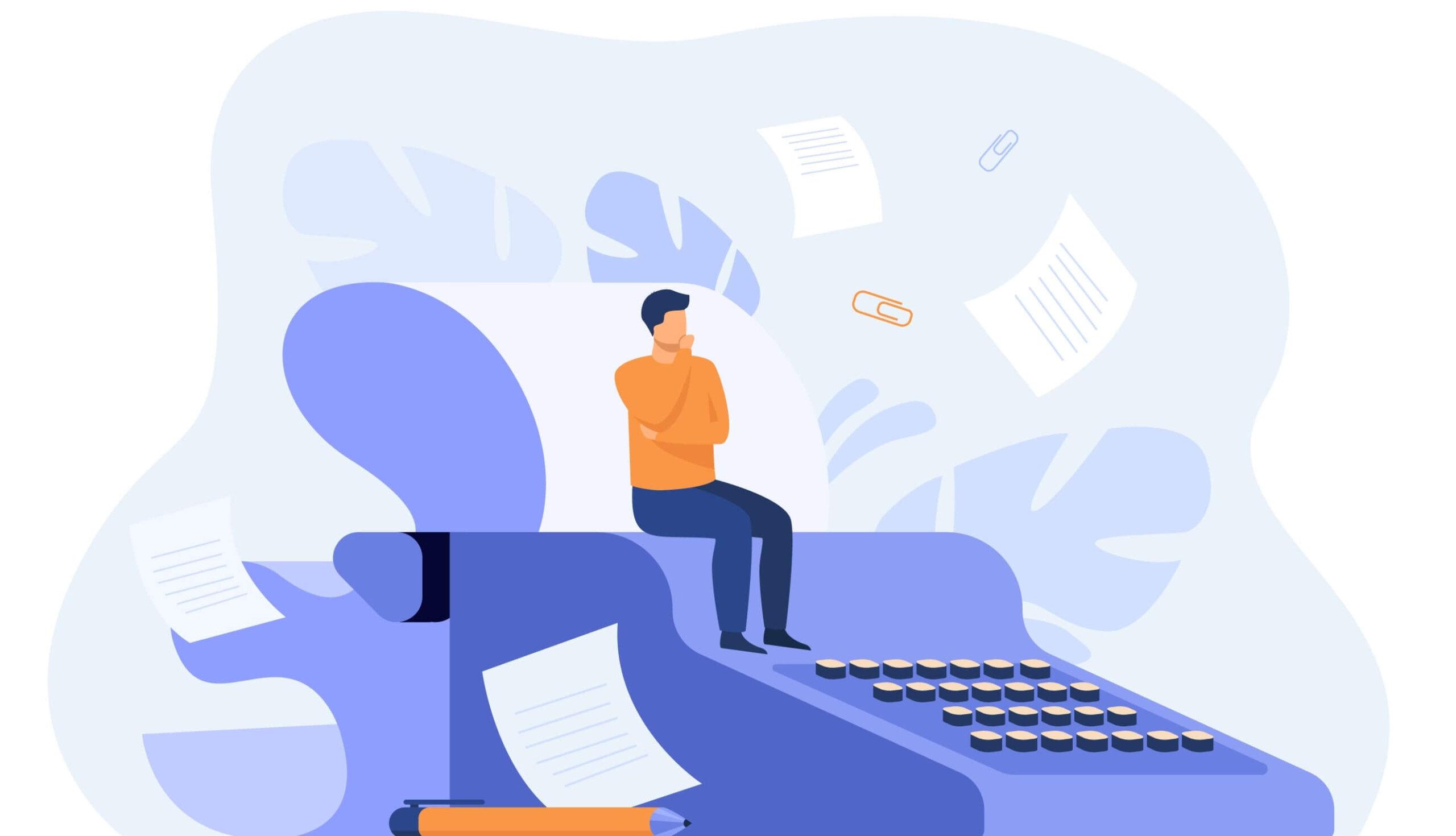 ブログの文章構成を考える手順を解説