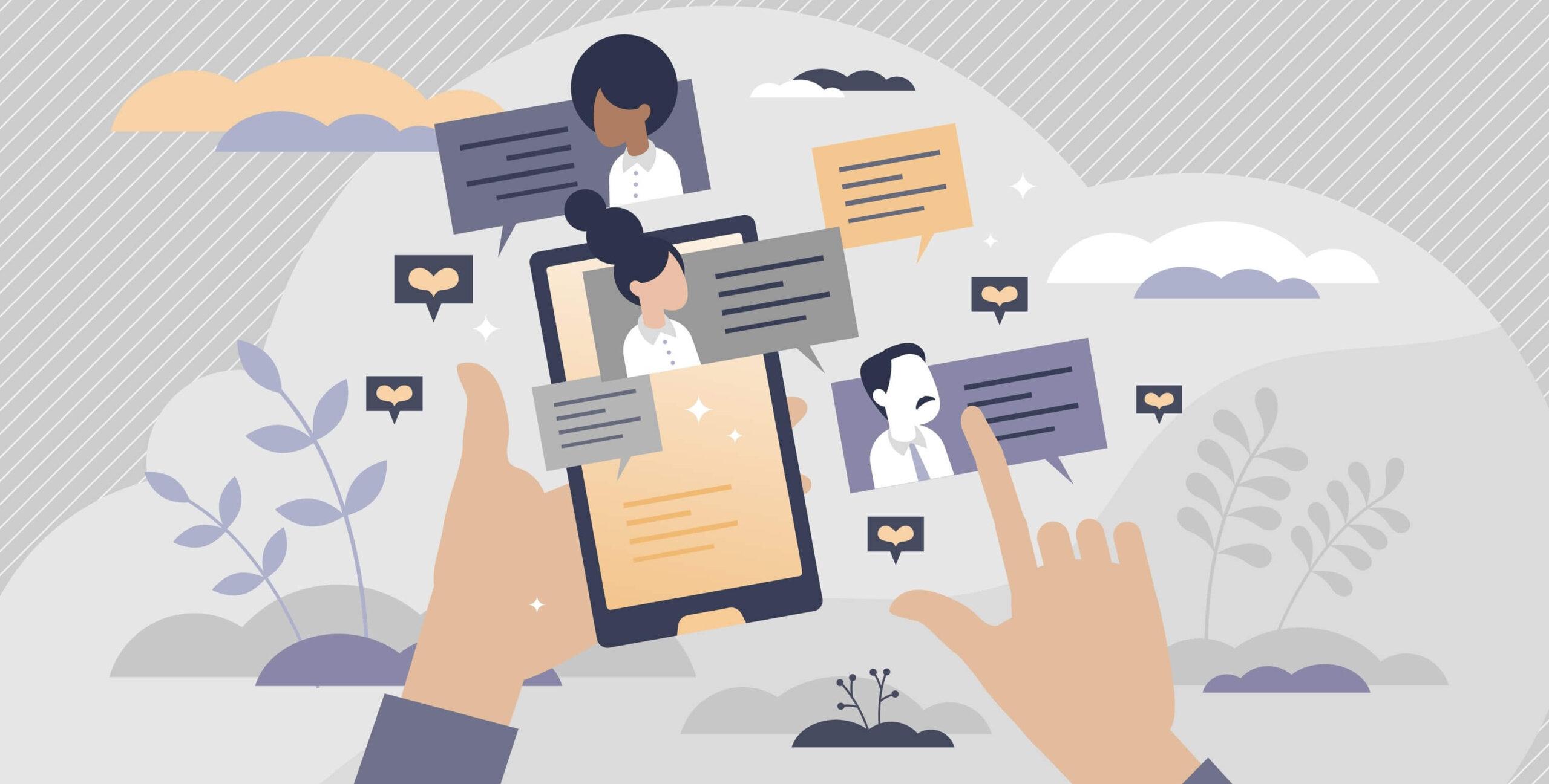 ブログを多くの人に見てもらうために必要な6つのポイント